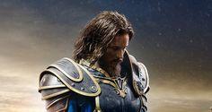 Trailershow – Warcraft: The Beginning, Star Wars: The Force Awakens, London has fallen, Alice throug the looking Glass, Im Herzen der See, Kung Fu Panda 3, 13 Hours