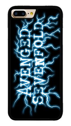 Avenged Sevenfold 004 for iPhone 7 Plus Case