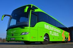 Bus moins cher: FlixBus, 23 villes à 1€ - http://bonplangratos.fr/flixbus