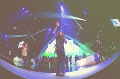 Hillsong Young & Free Live - they should go on tour. Just saying.