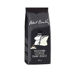Moomin Coffee Dark Roast by Robert Paulig