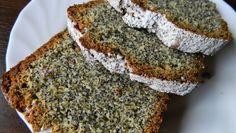 Kuchnia bez glutenu: Makowiec (bezglutenowy)