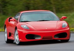 GQ.com:  Ferrari F360/F430 (1999-2009) You'd think that your brightest criminal minds would appreciate the advantages of discreet transport and low depreciation, but no. We left off Ferrari's cash-incinerating Testarossa from our '80s segment because the Countach is arguably the more iconic Italian exotic, but in the 2000s, the F360 and its  niftier F430 follow-up ruled the roost. Lamborghini's Gallardo lacked the marque's trademark swing-up doors, but the first 21st century Ferrari was all…