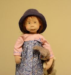 Tamika OOAK doll :: Dollectable In-stock Store