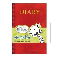 Diary of a wimpy kid do it yourself book diary of a wimpy kid diary of a wimpy kid book journal solutioingenieria Images