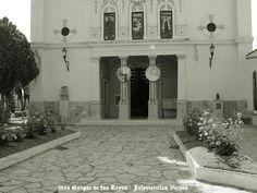Templo de San Gaspar de los Reyes Jalisco delegacion de Jalostotitlan Jalisco Mex.