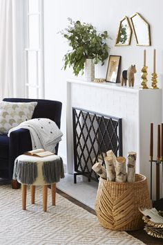Nate Berkusu0027s Tips For Refreshing Your Home Decor