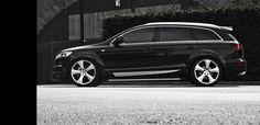 Audi Q7 age 30