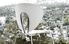 Globus chair by STUA