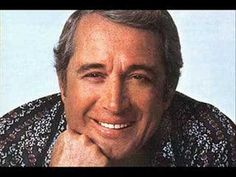 Perry Como - Catch A Falling Star, one of my Mom's favorite singers