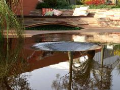 Enkipools design contemporary pools for beautiful homes ::