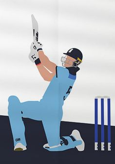 Ben Stokes, World Cup Final, Bart Simpson, Cricket, Champion, England, Fictional Characters, Cricket Sport, Fantasy Characters