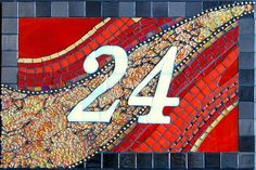 house number by laurainspain :), via Flickr