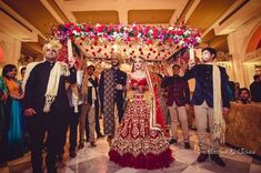 Wedding decorations luxury the bride ideas Bride Entry, Wedding Entrance, Wedding Stage, Wedding Photoshoot, Desi Wedding Decor, Wedding Mandap, Indian Wedding Decorations, Pakistani Wedding Decor, Trendy Wedding