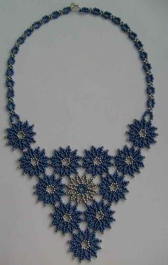 This Pin was discovered by Cyn Seed Bead Necklace, Seed Bead Jewelry, Bead Jewellery, Bead Earrings, Jewelery, Beaded Necklace, Beaded Bracelets, Necklaces, Diy Schmuck