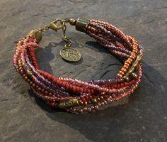 Hamsa, Hand Der Fatima, Swarovski, Bronze, Etsy Shop, Bracelets, Jewelry, Fashion, Lilac