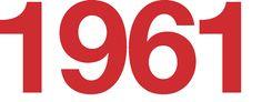 year 1961   Year1961