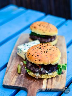 Najlepsze miękkie maślane bułki do burgerów-9