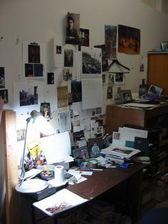 desk 2003