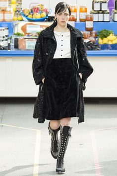 Chanel, Ready-to-wear, Fall/Winter 2014-2015|48