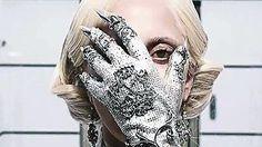 AMERICAN HORROR STORY 5: HOTEL Lady Gaga TRAILER (2015) FX Series