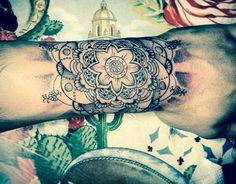 Zayn Malik Hand Tattoo Mandala Flower Arabic