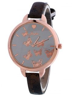 GET $50 NOW | Join RoseGal: Get YOUR $50 NOW!http://www.rosegal.com/watches/faux-leather-butterfly-quartz-watch-1001031.html?seid=2275071rg1001031
