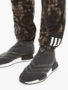 http://SneakersCartel.com White Mountaineering x adidas (via Oki-ni) #sneakers #shoes #kicks #jordan #lebron #nba #nike #adidas #reebok #airjordan #sneakerhead #fashion #sneakerscartel