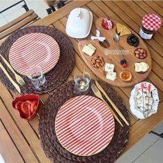 Instagram'da En Güzel Kahvaltı Fotoğrafı Çekenleri Seçtik - mekan.com