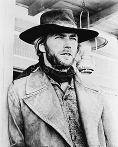 Clint Eastwood   Clint Eastwood