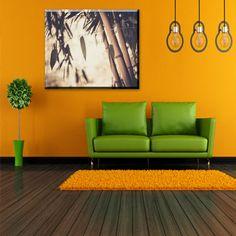 #azja #obrazy #bamboo #bambus www.knor.pl