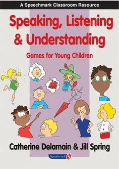 Speaking, Listening & Understanding | Speechmark