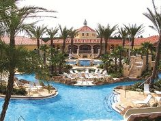 Regal Palms Resort -Huge Clubhouse with Heated Pool.10 min to Disney Fr $95nt