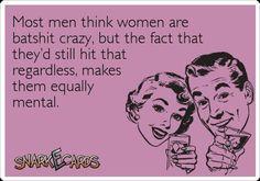 Men who hit women....Douchebags.