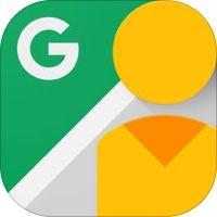 Google Street View par Google, Inc.