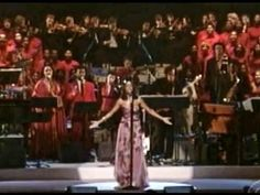"""2004 Kennedy Center Honors: Heather Headley Performance """"Your Song"""""""