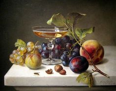 File:Still Life with Fruit and Champagne.JPG