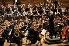 Harrogate Symphony Orchestra Spring Concert, Harrogate.  15th March 2014