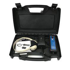 Zu55 Water Pipe Leak listening device tool