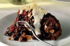 Boozy Christmas pudding recipe - goodtoknow