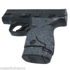 custom smith and wesson shield | ... TALON Grips for Smith & Wesson M&P Shield 9mm and .40 Rubber Texture