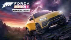 First Forza Horizon 4 Expansion arrives December 13