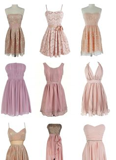 Lily Boutique - awesome dresses, all under $ 70!!