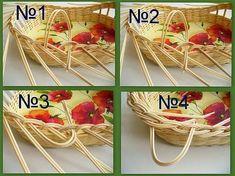 DIY:新聞紙で便利なかご作り! | Mazourka-Iris