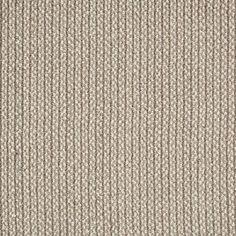 Natural Harmony Carpet Sample - Panorama Tweed - Color Sparrow Loop 6 in. Custom Area Rugs, Carpet Samples, Contemporary Cottage, Carpet Ideas, Greek Key, Berber Carpet, Southwestern Style, Wool Carpet, Stripes Design