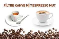 """Kahvebaz """"Filtre Kahve mi Espresso mu?"""" sorusuna yanıt aramak için Bursa'da tanınmış bir kafedeydi. Görevliler mekan sahibinin kahveye olan özel ilgisi nedeniyle, kahvelerin özel çekildiğini ve kavrulduğunu, dahası bir ay geçmeden tüketildiğini ifade etmişti. Bakalım böylesi güzel bir girişten sonra Kahvebaz nasıl bir değerlendirme yapacaktı…"""