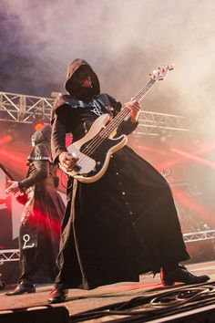 Mirror Ghouls. / Ghost – Big Day Out 2014, Gold Coast 19/01/14 - Music News, Reviews, Interviews and Culture - Music Feeds