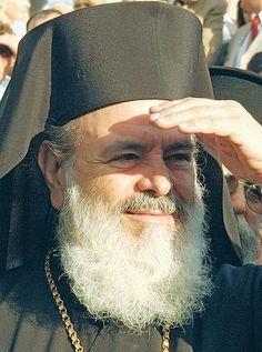 Ιωάννης Παρασκευαΐδης: Ξέρω ότι εξόντωσαν τον αδελφό μου - Χώρα του Αχωρήτου