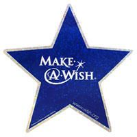 Make-A-Wish Foundation - I love being a part of this organization... Magic lives!