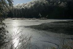 Heald Pond, Pepperell, MA
